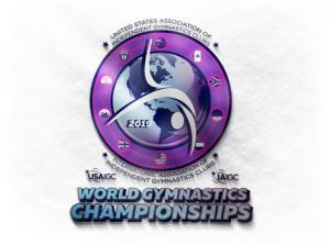 United States Association Of Independent Gymanstics World Championships