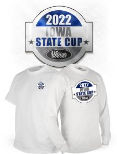 US Club Soccer Iowa State Cup