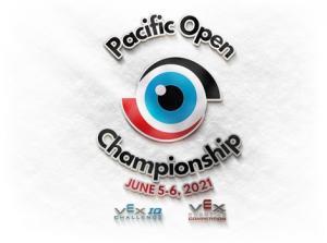 2021 VEX Robotics Pacific Open Championship