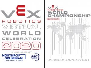 2020 VEX Worlds & Virtual Worlds