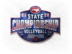 2020 NCISAA Volleyball State Championships