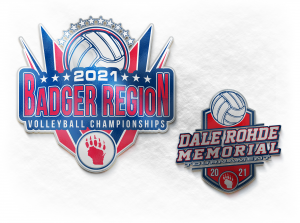 2021 Badger Region Volleyball Championships