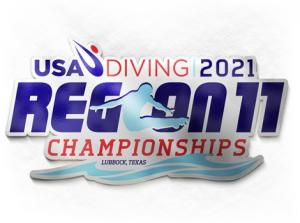 2021 USA Diving Region 11 Championships