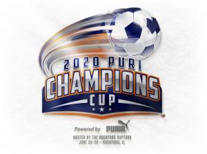 2020 Puri Champions Cup