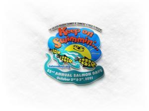 2021 Issaquah Salmon Days