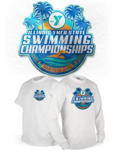 2020 Illinois YMCA State Swimming Championships