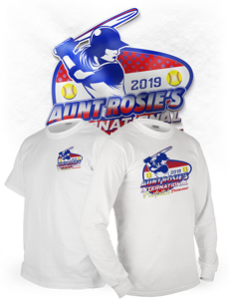 2019 31st Annual Aunt Rosie's International Fastpitch Softball Tournament