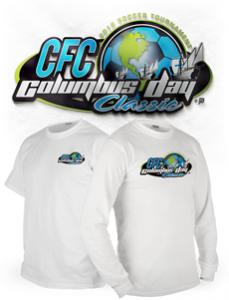 2019 CFC Columbus Day Classic