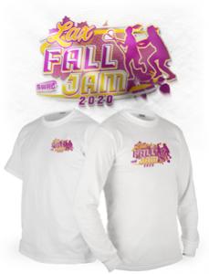 2020 LAX Fall Jam