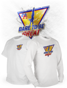 2021 Dare To Be Great Invitational