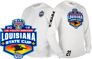 2019 Louisiana State Cup