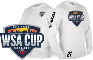 2019 19th Annual WSA Cup Tournament
