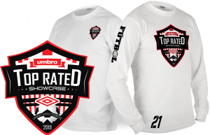 2019 Umbro Top Rated Showcase - Canada