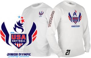 2019 USA Junior Olympic Scholarship