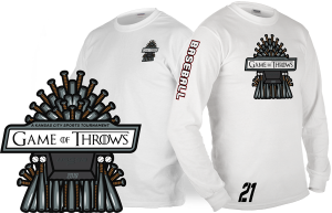 2019 KC Sports Game of Throws - King of the Northland