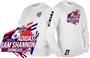 2018 Adidas Sam Shannon Showcase