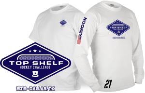 2019 Top Shelf Hockey Challenge