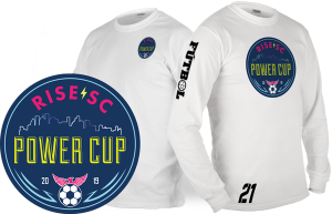 2019 Rise SC Power Cup