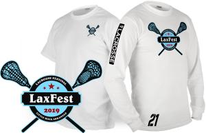 2019 Little Rock Lacrossefest