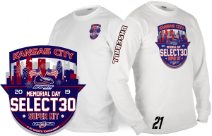 2019 Memorial Day Select 30 Super NIT
