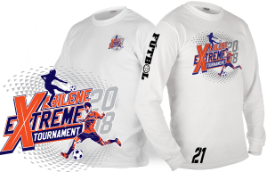 2018 Abilene Extreme Tournament