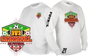 2018 Kids4Kids Carnaval de Futebol 3v3 Soccer Tournament