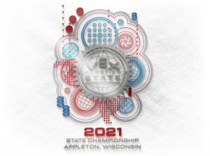 2021 VEX Robotics State Championships