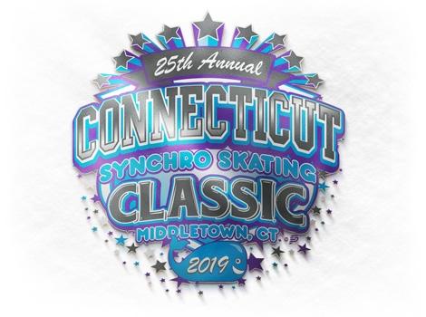 2019 25th Annual Connecticut Synchro Skating Classic