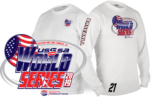 2019 USSSA World Series - SWLA