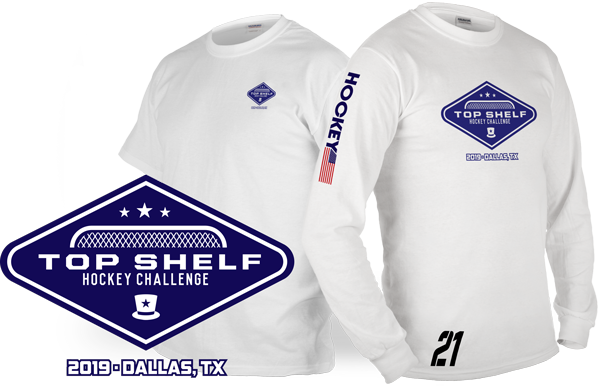 2019 Top Shelf Hockey Challenge
