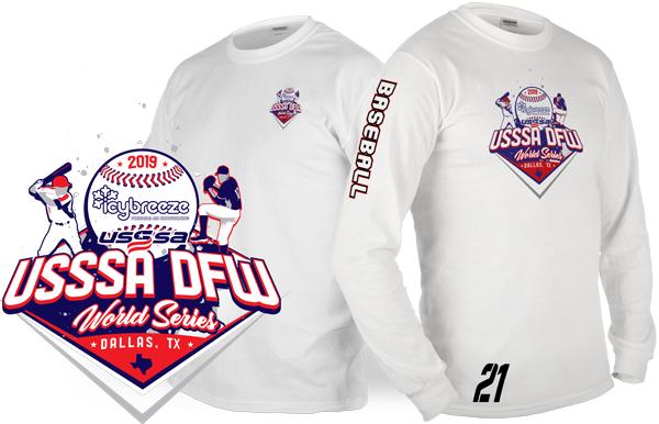 2019 USSSA DFW World Series