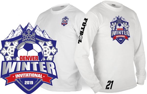 2019 Denver Winter Invitational