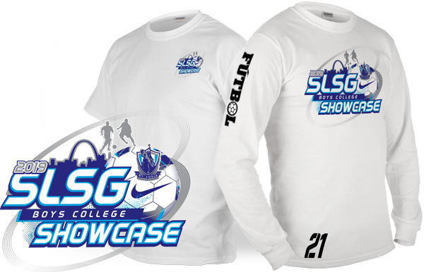 2019 SLSG Boys College Showcase