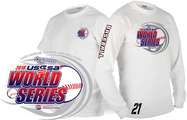 2018 USSSA World Series - SWLA