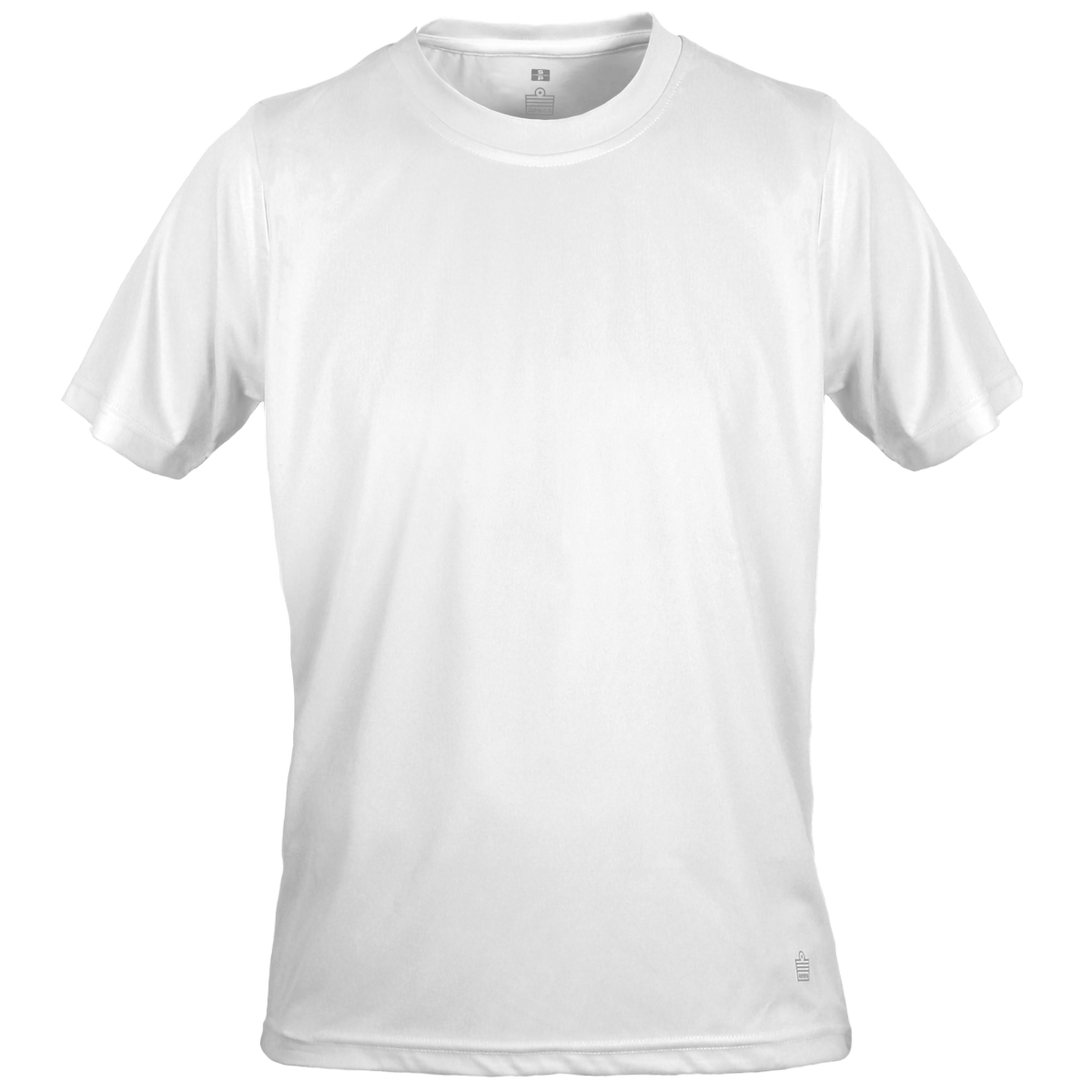 Admiral Performance Jersey-White-S