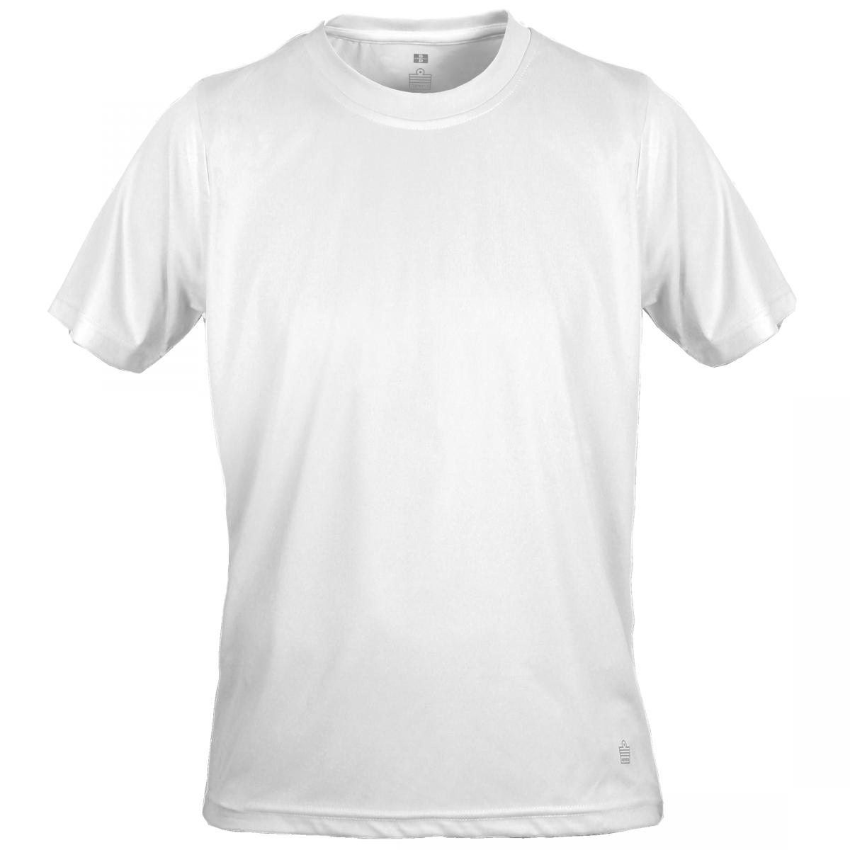Admiral Performance Jersey-White-XL