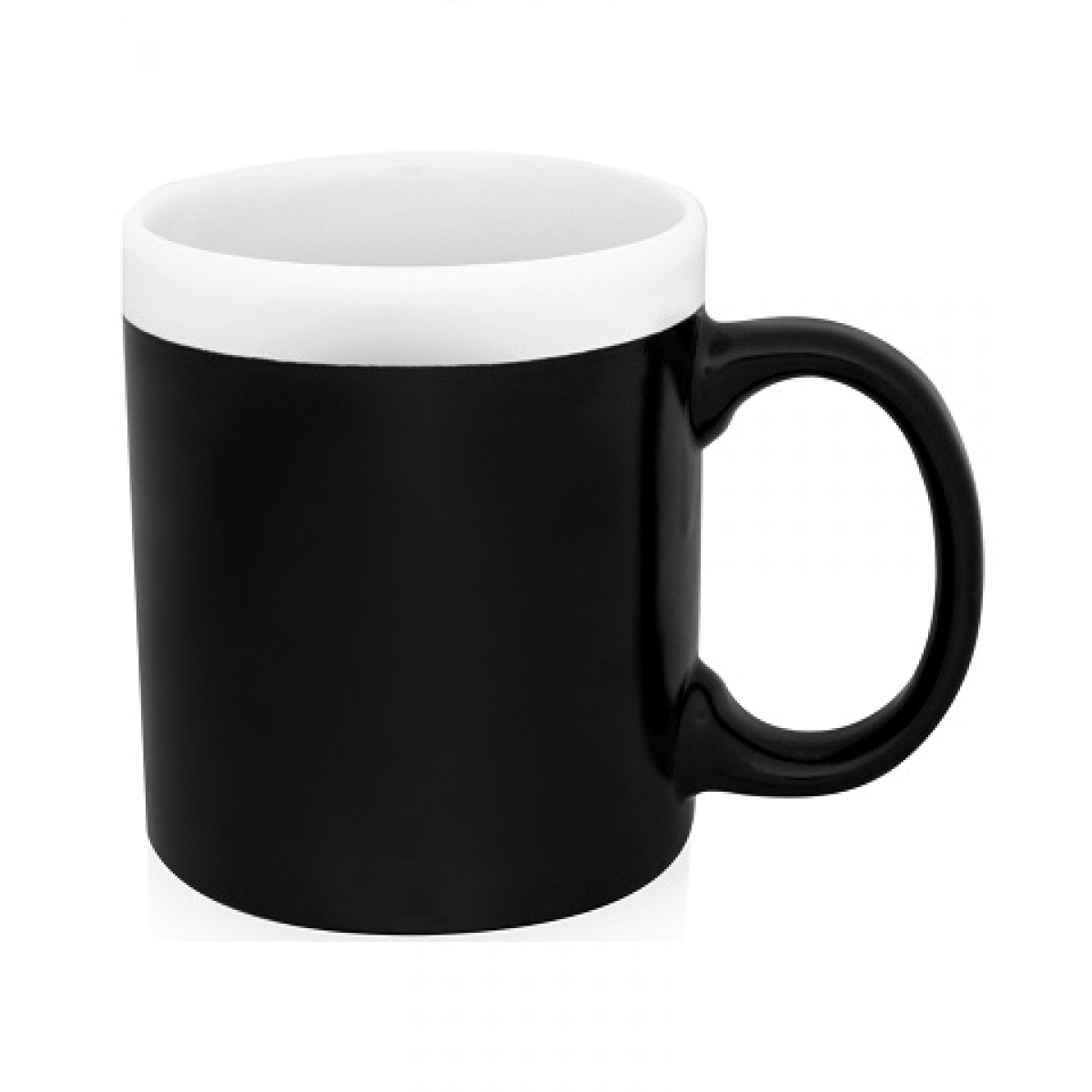 2016 AIBF Black Coffee Mug-OS