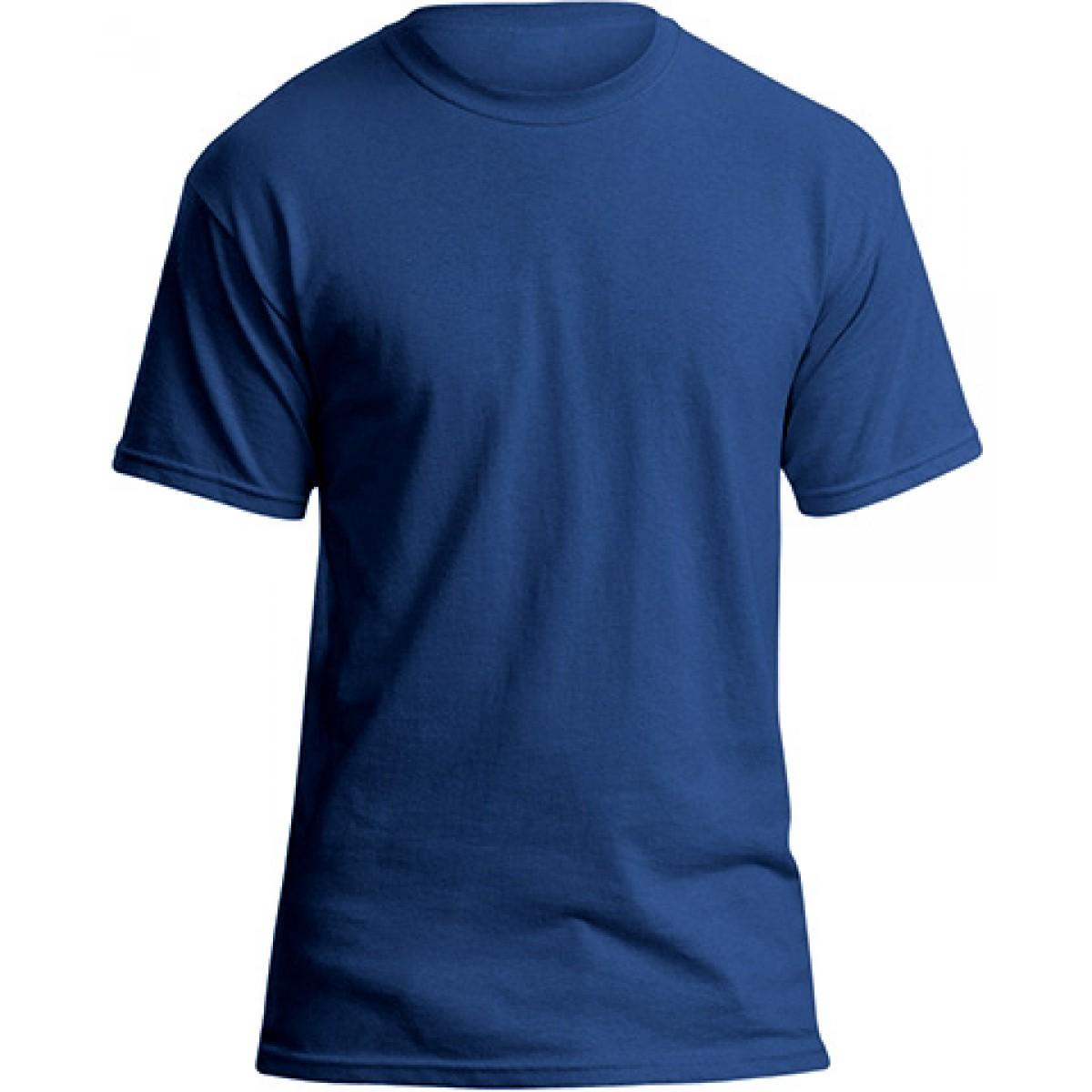 Soft 100% Cotton T-Shirt