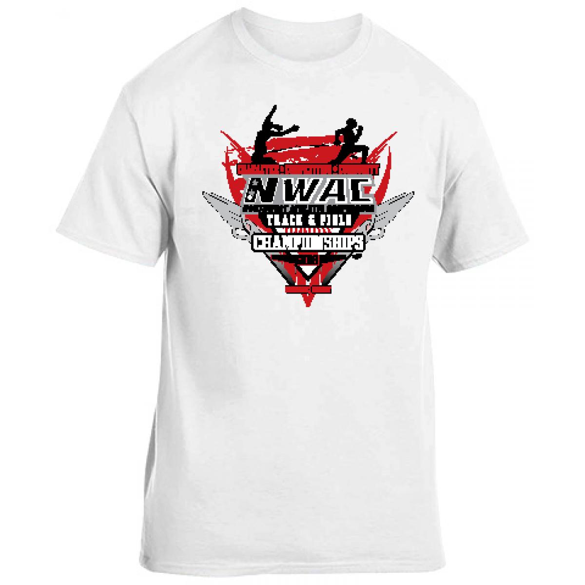 NWAC Sponsorship Tee