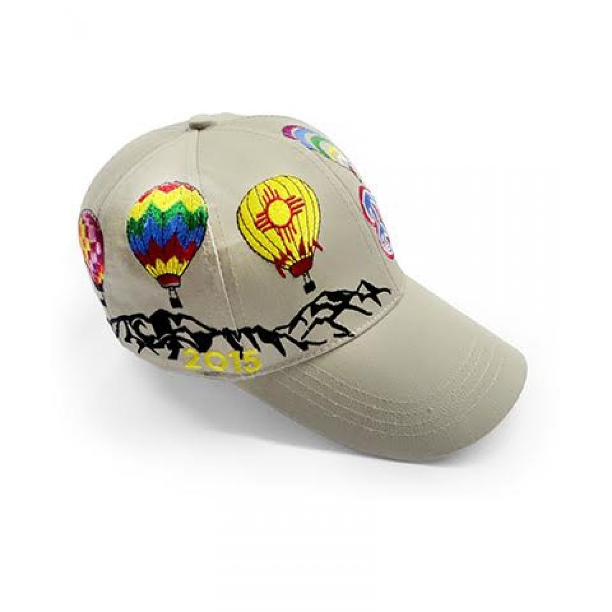 AIBF Embroidered Cap