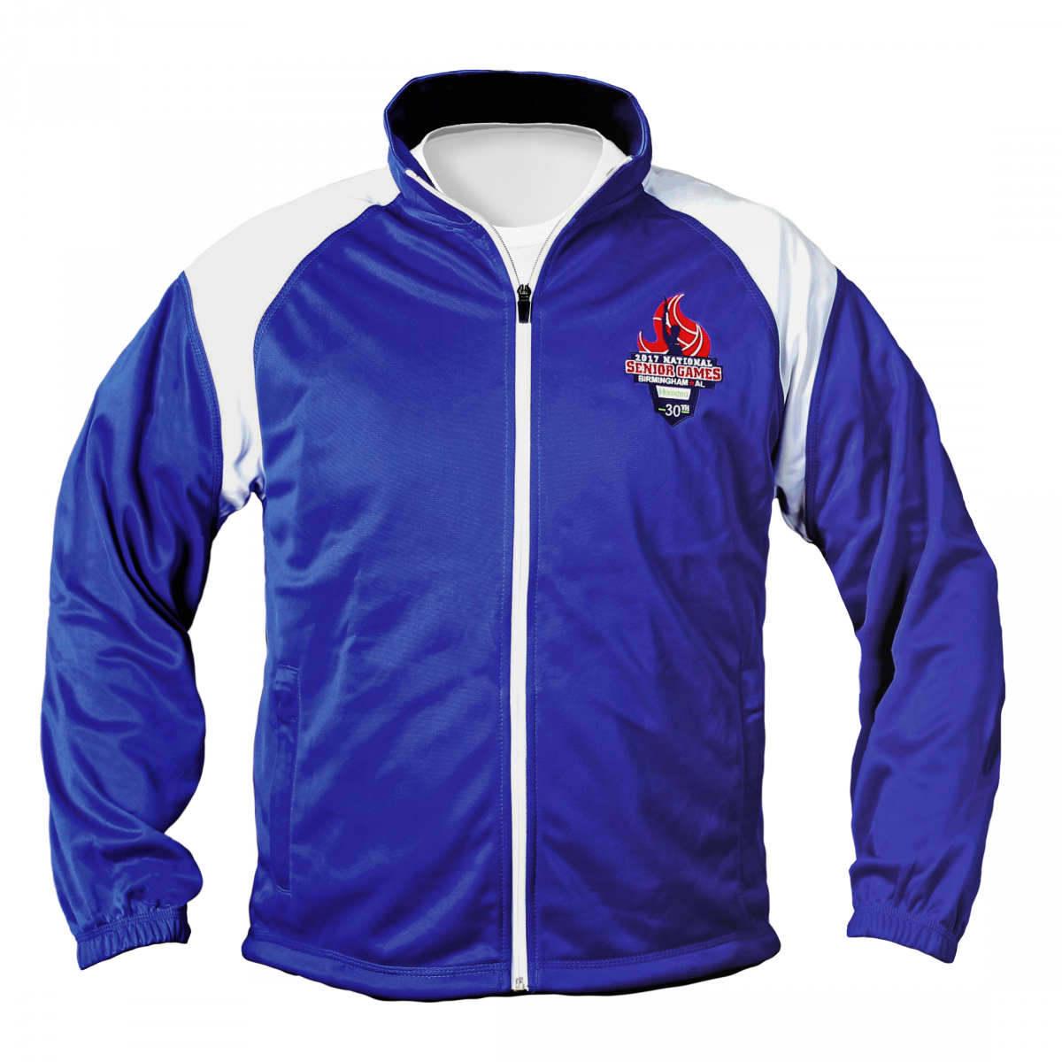 NSGA Embroidered Jacket