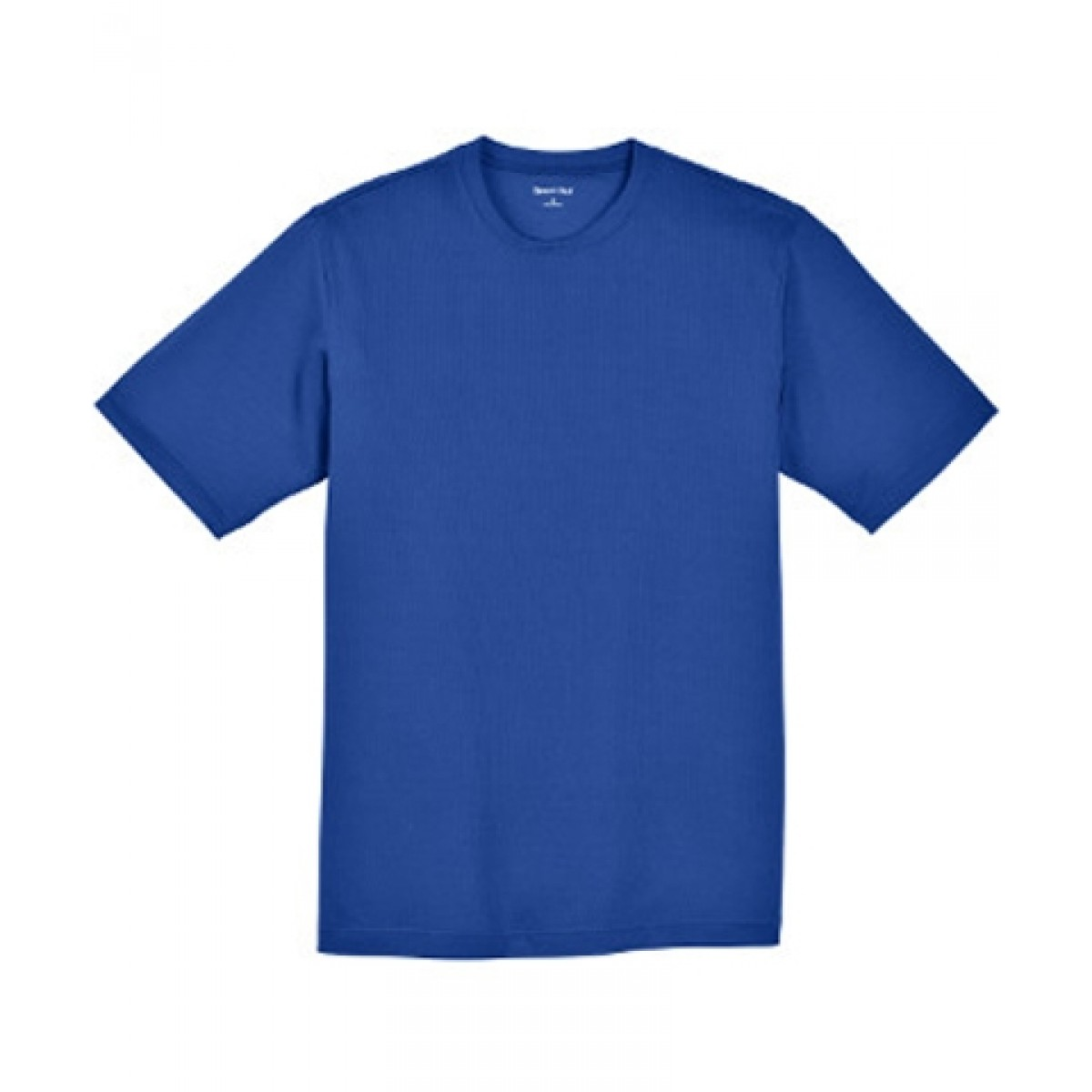 """<font color=""""red"""">CLOSEOUT!!!</font> SS Dri-Fit Tees-Royal Blue-S"""