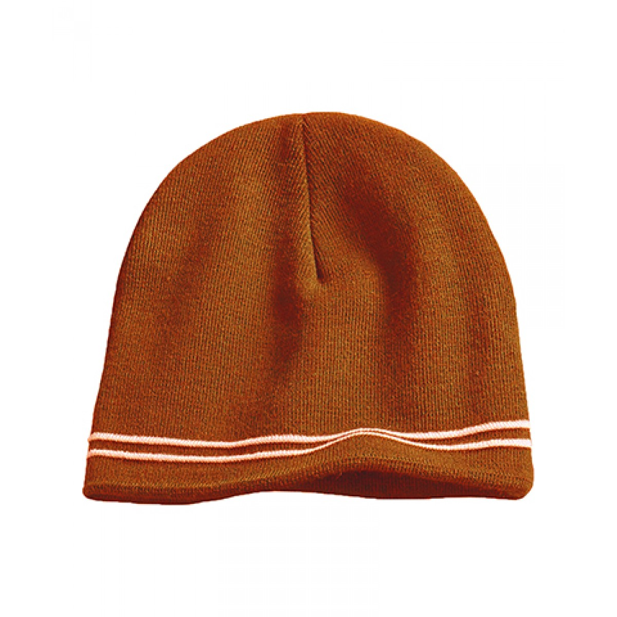 Sport-Tek® Spectator Beanie-Orange