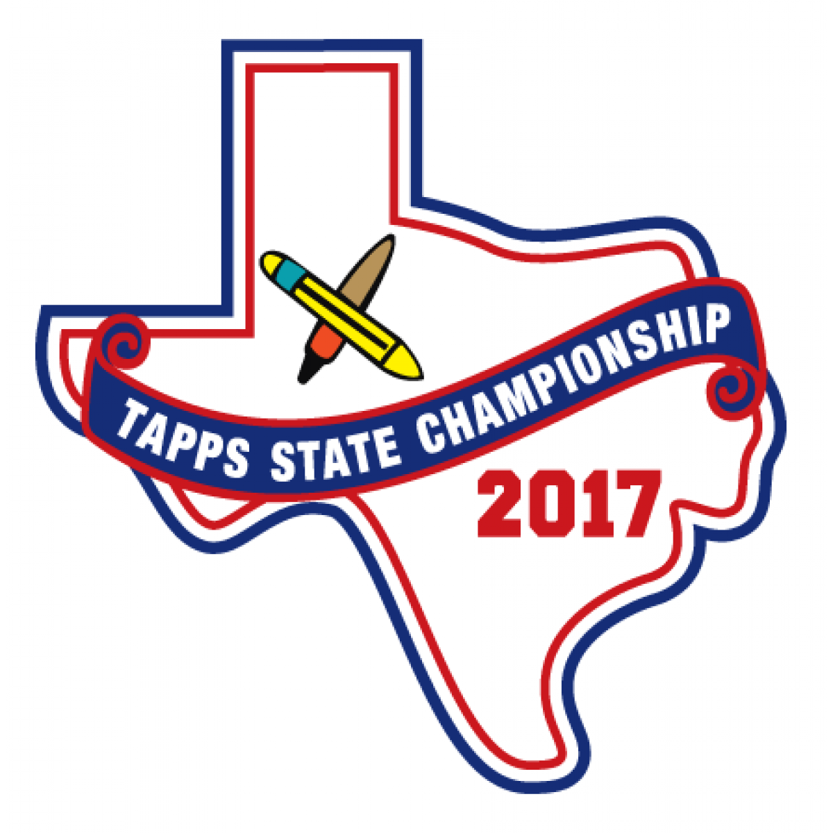 Felt 2017 TAPPS Science State Patch