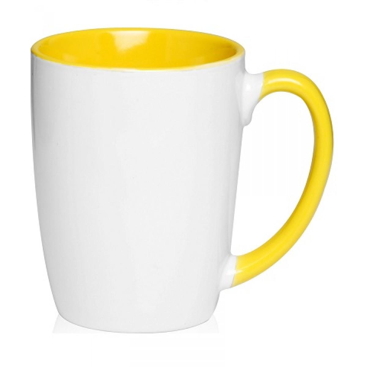 2016 AIBF White Coffee Mug-OS