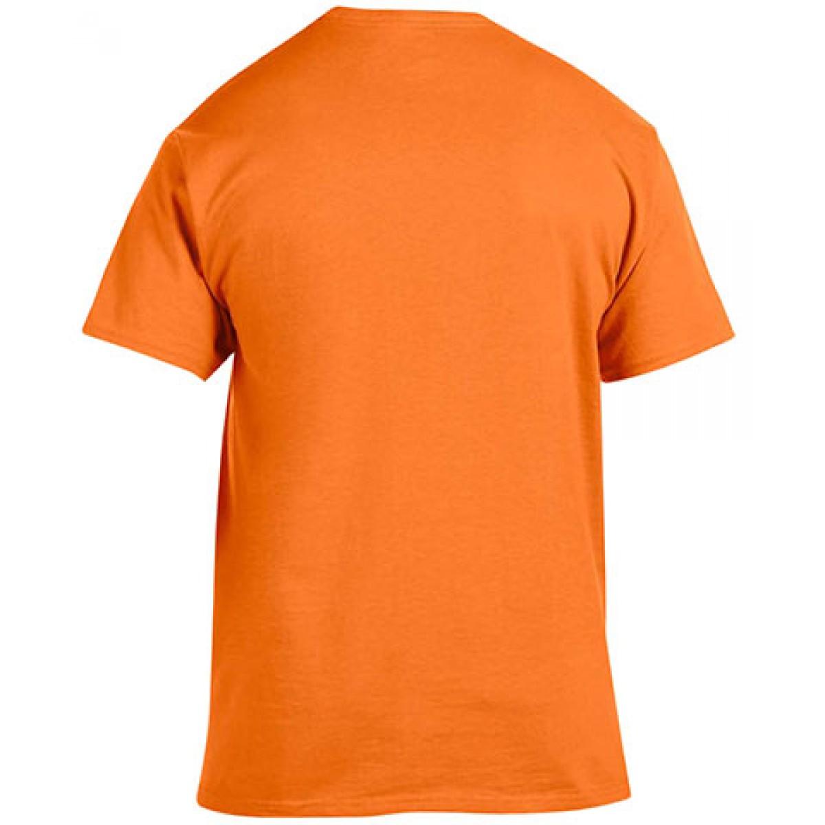 Cotton Short Sleeve T Shirt