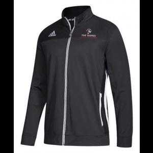 Embroidered NSGA Adidas Full Zip Utility Jacket