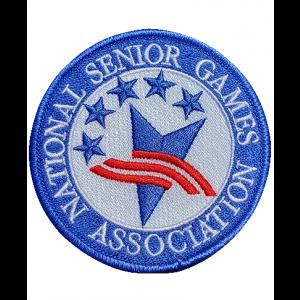 NSGA patch (circle shape)