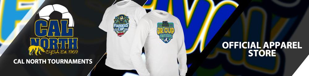 Cal North Tournaments