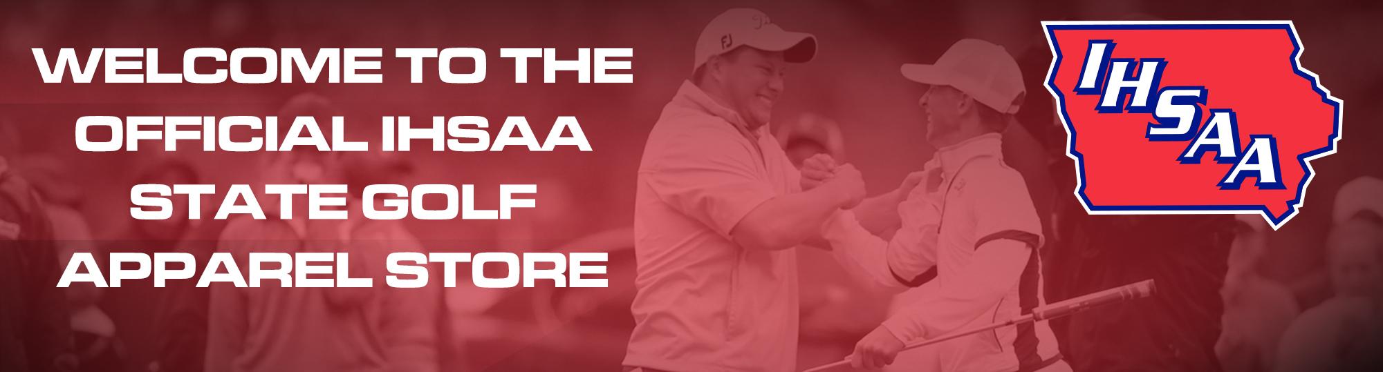 IHSAA State Golf